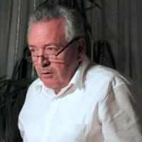Der Fraktionsvorsitzende Holger Auernheimer berichtet von stabiler Zusammenarbeit innerhalb der Gestaltungsmehrheit