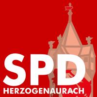 Logo der SPD Herzogenaurach