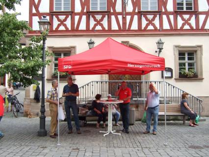 Infostand am Alten Rathaus-2